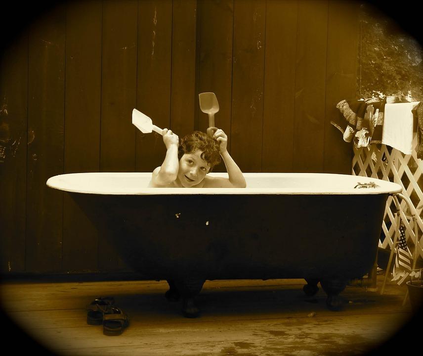 浴室 画像