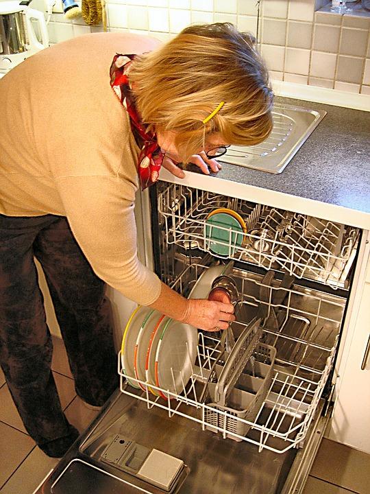 食洗器 経済的 画像