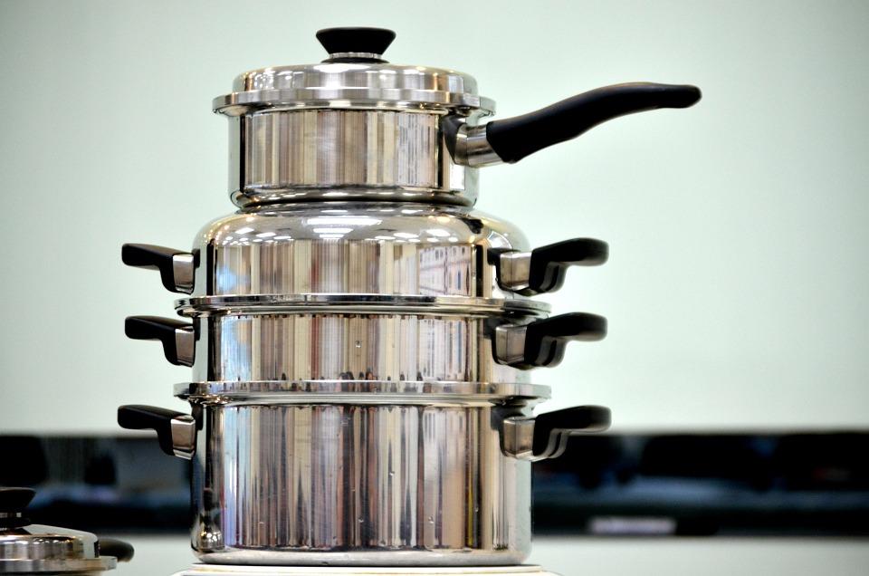 鍋 重さ 画像