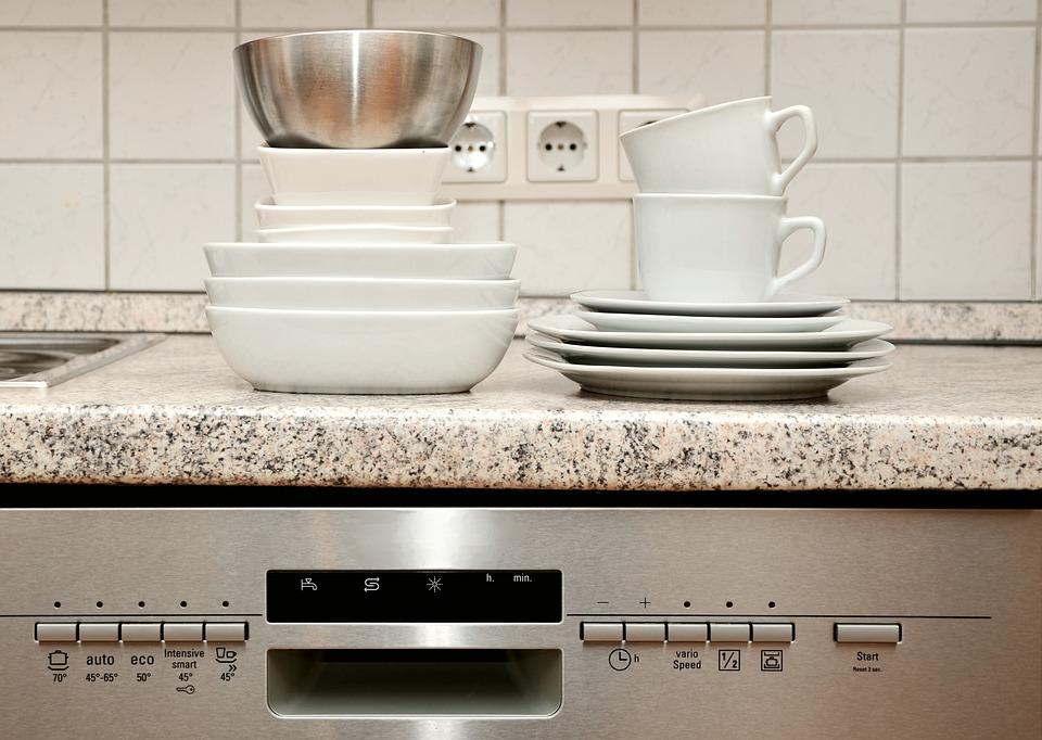 食洗器 メリット 画像