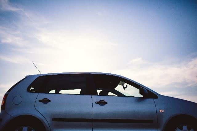 レンタカー 画像