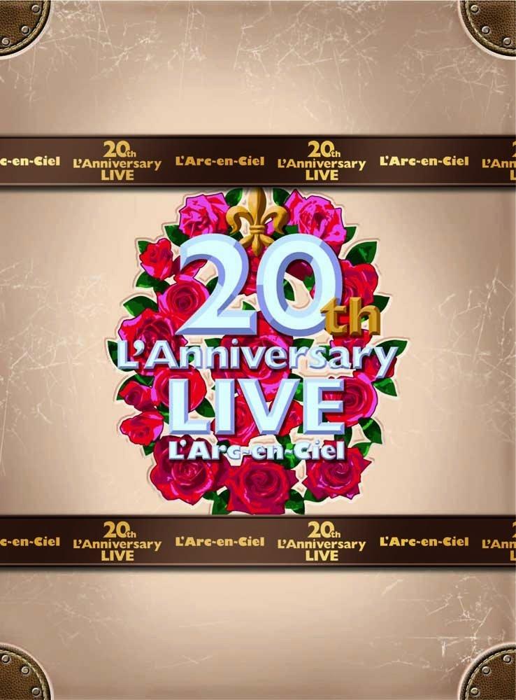 20th L'Anniversary LIVE -