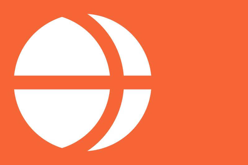 長野県 県旗 画像