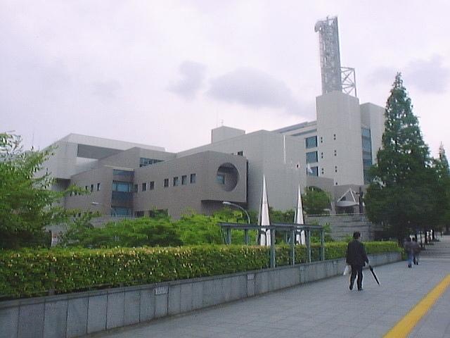 都筑区 役所 画像