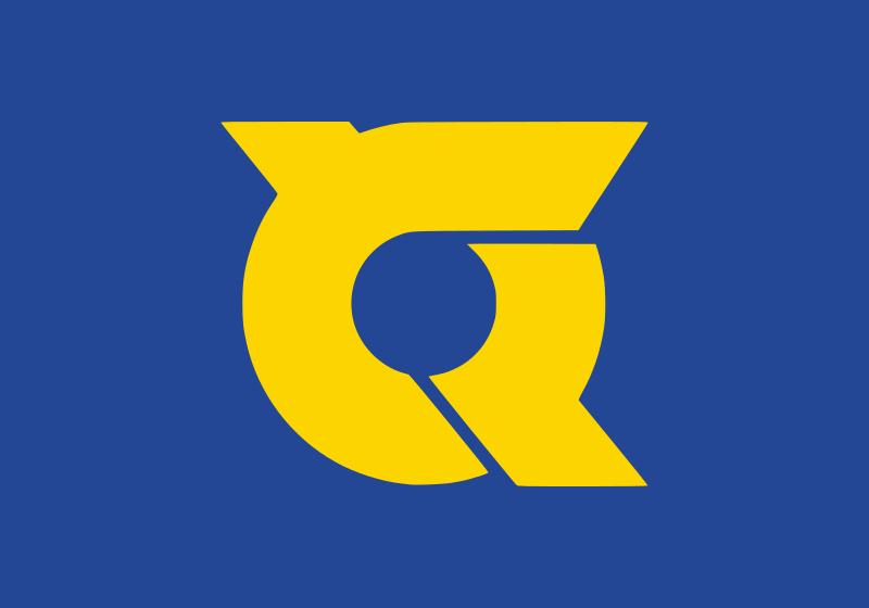 徳島県 県旗 画像
