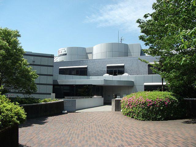 東京都立埋蔵文化財調査センター