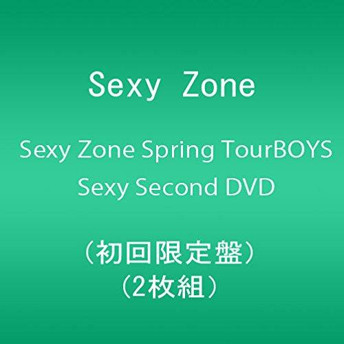 Sexy Zone Spring Tour