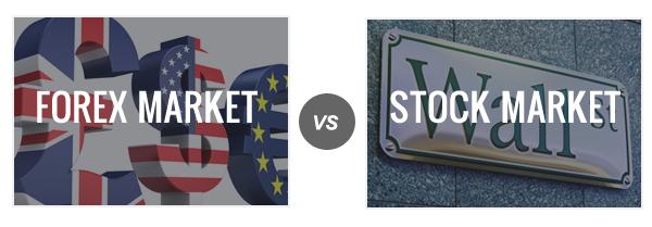 FX投資と株式投資の違い