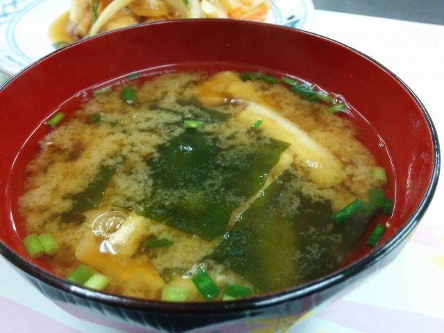 余熱 スープ