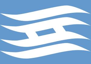 兵庫県 県旗 画像