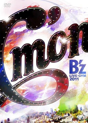 B'z LIVE-GYM 2011-