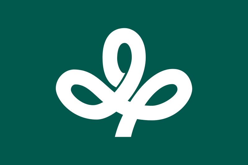 宮城県 県旗 画像