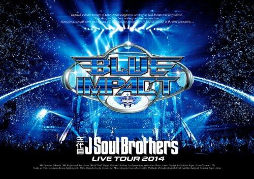 三代目 J Soul Brothers LIVE TOUR