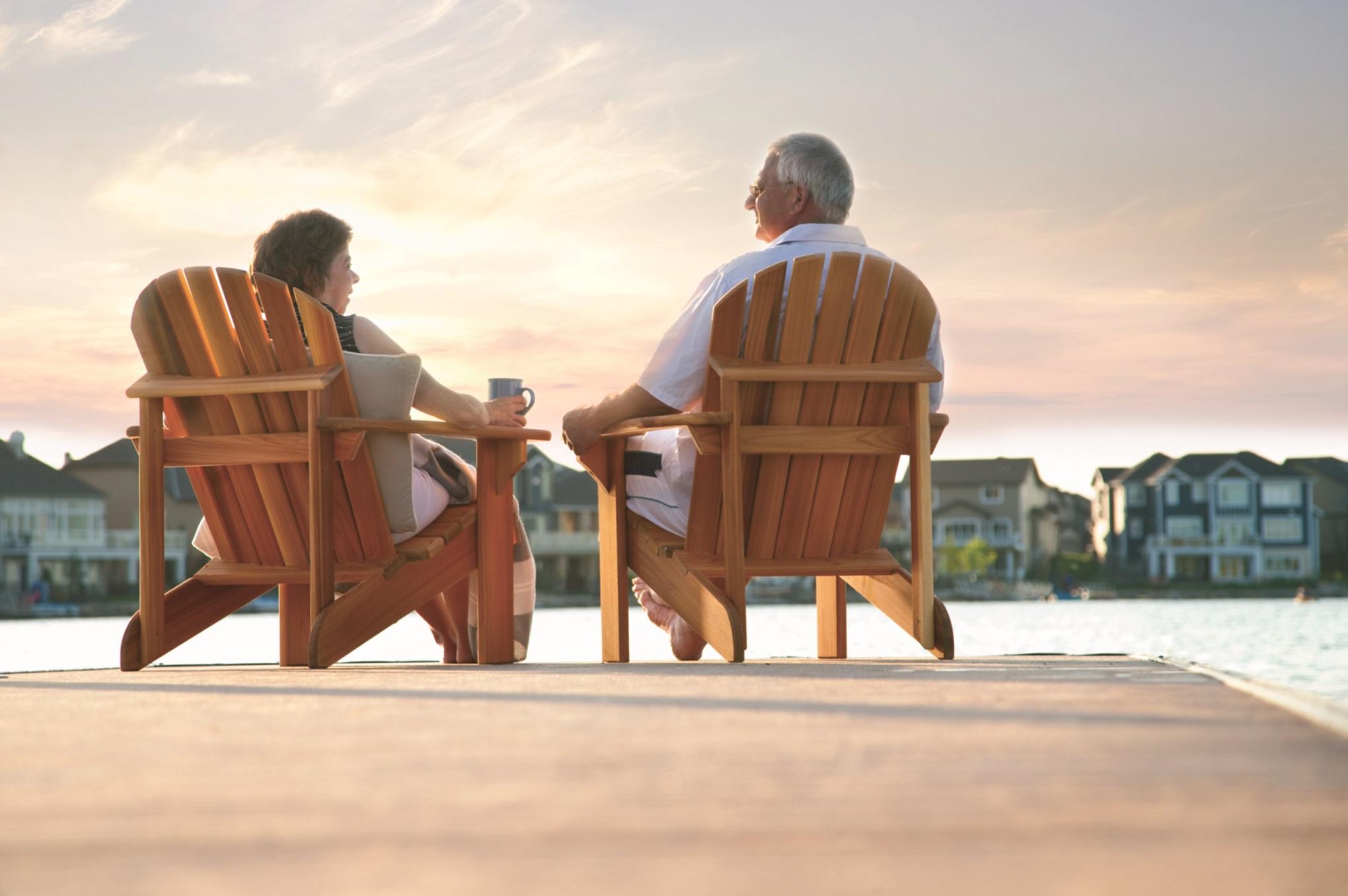 貯蓄:「ゆとりある老後」に必要な資金は、1 …