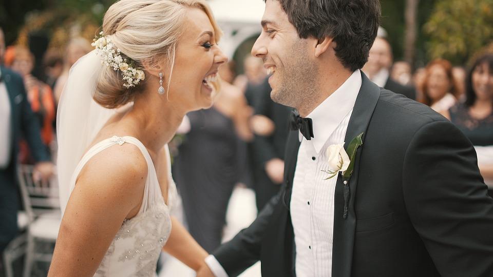 結婚 画像