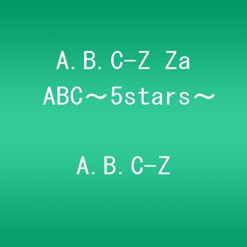 Za ABC~5stars~