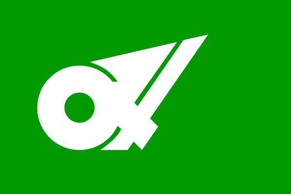 三重県 県旗 画像