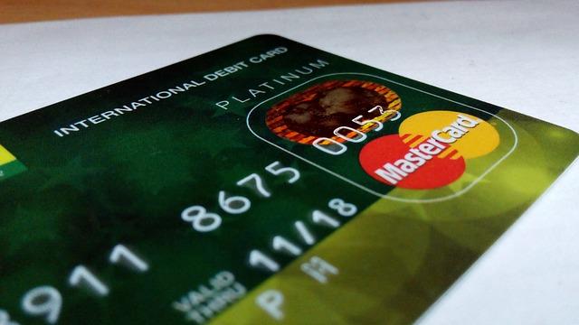 キャッシュカード 画像