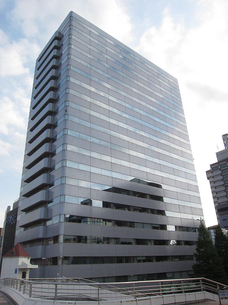 川崎区 役所 画像