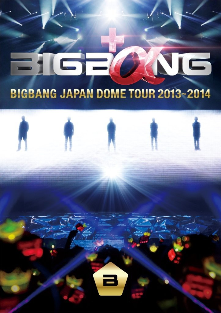 BIGBANG JAPAN DOME TOUR 2013~2014