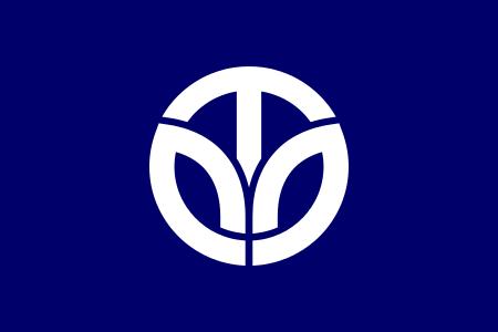 福井県 県旗 画像