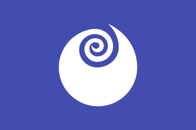 茨城県 県旗 画像