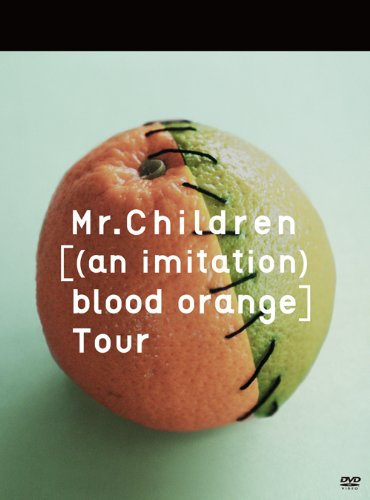 Mr.Children[(an imitation)