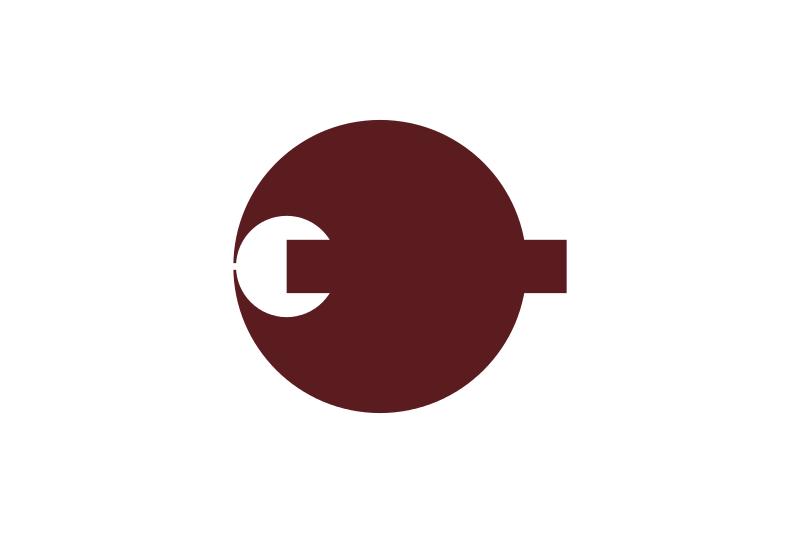 奈良県 県旗 画像