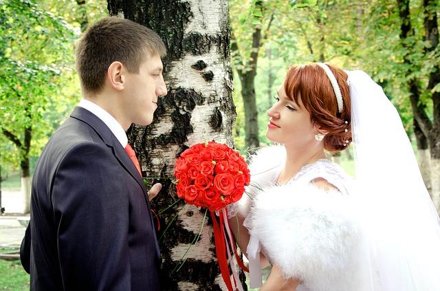 結婚式 画像