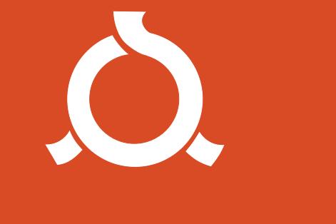 福島県 県旗 画像