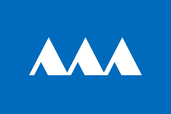 山形県 県章 画像