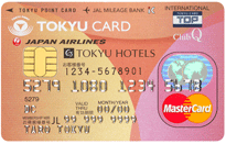 TOKYUY CARD
