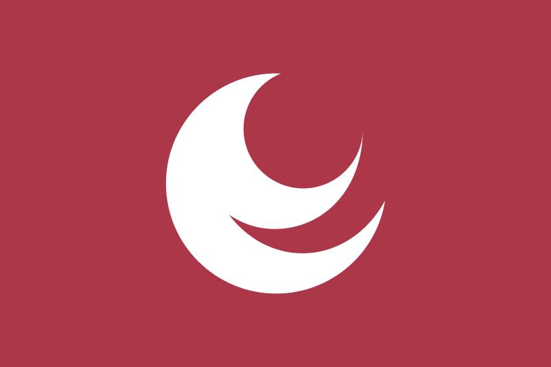 広島県 県旗 画像