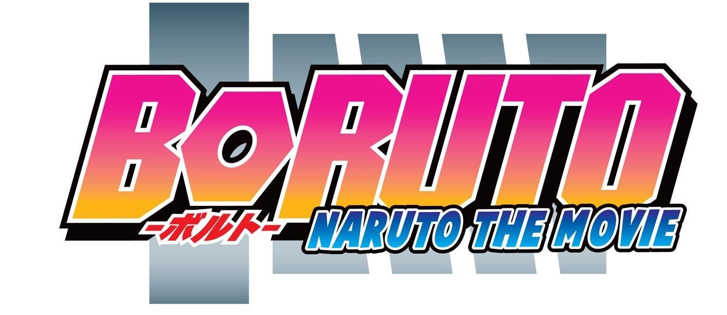BORUTO-NARUTO THE MOVIE-