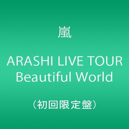 ARASHI LIVE TOUR