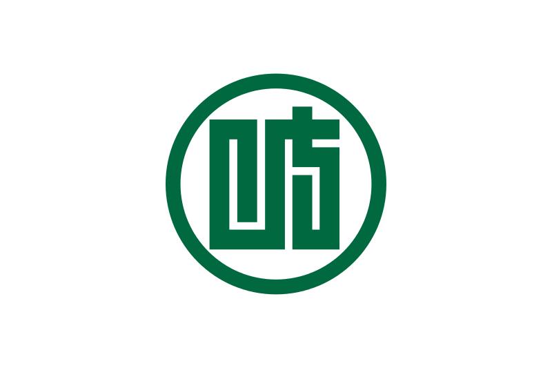 岐阜県 県旗 画像